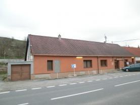 Prodej, rodinný dům, Vladislav