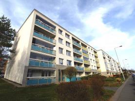 Prodej, byt 2+kk, 45 m2, Praha 8 - Kobylisy