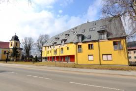 Prodej, byt 2+kk, 58 m2, Deštné v Orlických horách