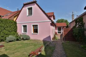 Prodej, Chalupa, 211 m2, Hlohovec, ul. Chalupky