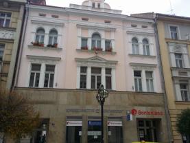 Pronájem, obchodní prostor, Hradec Králové