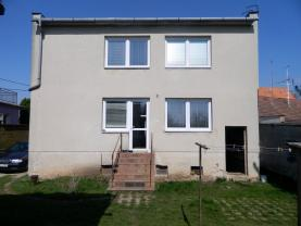 Prodej, rodinný dům 6+1, Bulhary, okr. Břeclav