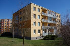 Prodej, byt 3+1+L, 71 m2, Plzeň, ul. Ledecká