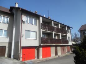 Prodej, byt 4+1 s garáží, Kardašova Řečice, ul. Smetanova