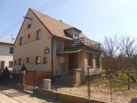 Prodej, rodinný dům, Choceň