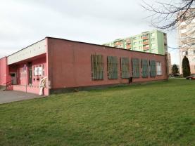 Pronájem, nebytový prostor , 91 m2, Přerov, ul. U Výstaviště