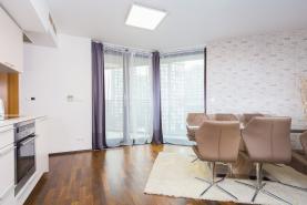 Prodej, byt 3+kk, 137 m2, OV, Praha 3 - Central Park