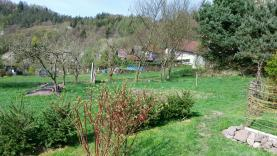 Prodej, zahrada, 740 m2, Radošov
