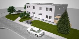 Prodej, byt 2+kk, 58 m2, Chropyně, ul. K. H. Máchy