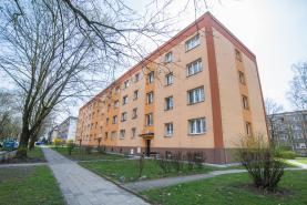 Prodej, byt 2+1, 56 m2, Karviná, ul. Cihelní