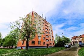 Prodej, byt 2+1, 54 m2, Stod, ul. Sokolská
