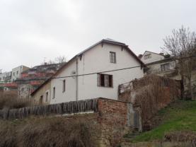 Prodej, nájemní dům, Mladá Boleslav, ul. Kominické schody