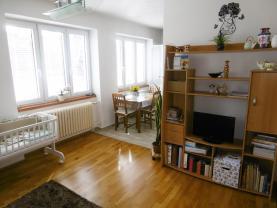 Prodej, byt 2+1, Jindřichův Hradec, ul. Tovární