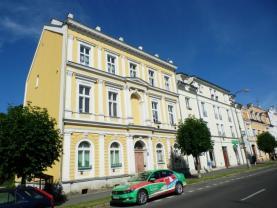 Prodej, byt 3+kk,132 m2, Františkovy Lázně, ul. Americká