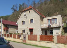 Prodej, rodinný dům, 130 m2, Otročiněves