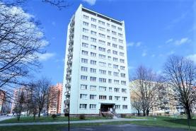 Prodej, byt 3+kk, 66 m2, Ostrava, ul. Polská