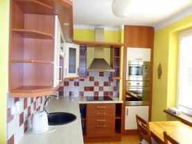 Prodej, byt 2+1, 52 m2, Týnec nad Sázavou