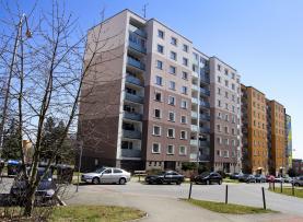 Prodej, byt, 3+1, 65 m2, Plzeň, ul. Žlutická