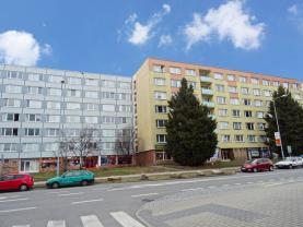 Pronájem, komerční prostor, 90 m2, Mladá Boleslav