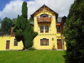 Prodej, penzion, 1206 m2, okr. Mladá Boleslav