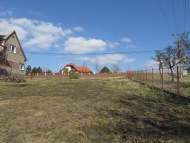 Prodej, stavební pozemek, Horní Bludovice