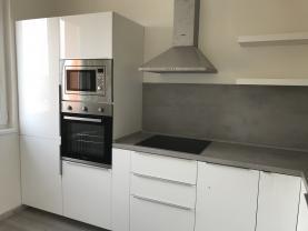 Prodej, byt 2+1, 44 m2, Frýdek - Místek, ul. Jana Čapka