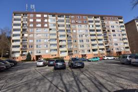 Prodej, byt 3+1, 77 m2, OV, Velké Hamry