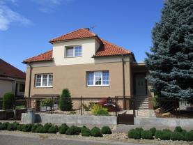Prodej, rodinný dům 800 m2, Libochovice
