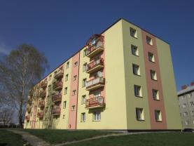 Prodej, byt 2+1, 49 m2, OV, Hlučín, ul. Severní