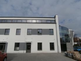 Pronájem, kancelář 75 m2, Pardubice