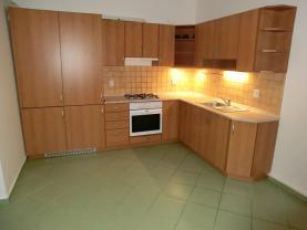 Pronájem, byt 2+1, 69 m2, Pardubice - Zelené Předměstí