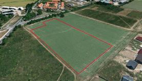 Prodej, stavební pozemek, 13726 m2, Buštěhrad