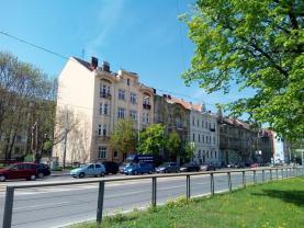 Prodej, byt 3+kk, 65 m2, Plzeň