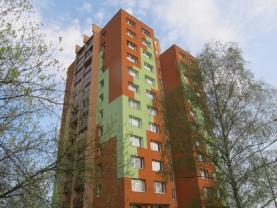 Prodej, byt 3+1, Ostrava - Poruba, ul. Francouzská