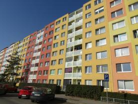 Prodej, byt 3+kk, 72 m2, DV, Praha 10, Horní Měcholupy