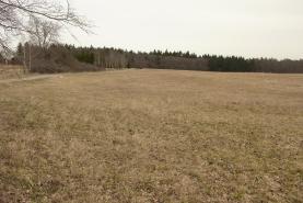 Prodej, orná půda, 3082 m2, Habrůvka, okr. Blansko