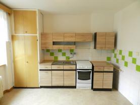 Prodej, byt 2+1, OV, 60 m2, Ostrava - Poruba, ul. Čs. exilu