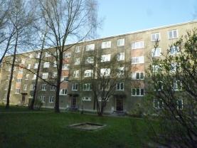 Prodej, byt 2+1, Ostrava - Hrabůvka, ul. Mitušova