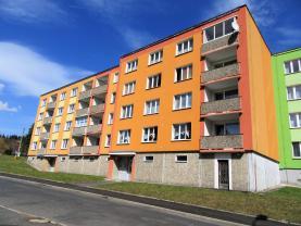 Prodej, byt 2+1, 63 m2, OV, Aš, ul. Dobrovského