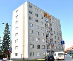 Prodej, byt 1+1, Kralupy nad Vltavou - Lobeček