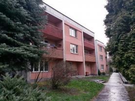 Prodej, byt 1+kk, 32 m2, Orlová - Lutyně, ul. Květinová