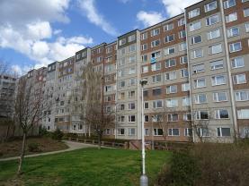 Prodej, byt 2+kk, 44 m2, Praha - Stodůlky