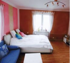Prodej, byt 2+1, 52 m2, Břidličná, ul. 1. máje