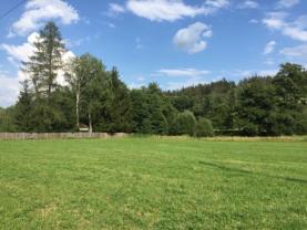 Prodej, pozemek, 2847 m2, Vysoká Pec u Bohutína