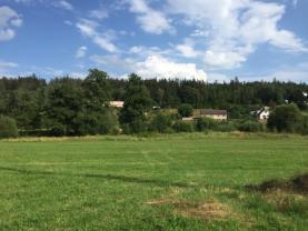 (Prodej, pozemek, 2847 m2, Vysoká Pec u Bohutína), foto 2/34