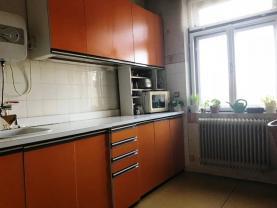 Prodej, rodinný dům, 557 m2, Zlín, ul. Prostřední