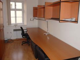 Kancelář (Pronájem, kancelář, 89 m2, Praha 1 - Malá Strana), foto 2/8
