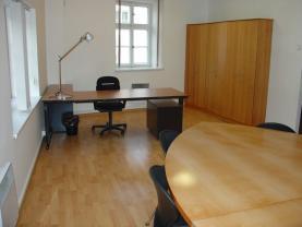kancelář - zasedací místnost (Pronájem, kancelář, 89 m2, Praha 1 - Malá Strana), foto 3/8