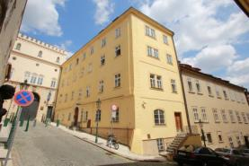 Pronájem, kancelář, 14 m2, Praha 1 - Malá Strana
