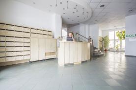 Pronájem, skladový prostor, 14 m2, Podbaba (Pronájem, kancelářské prostory, 14 m2 - 105 m2, Podbaba)